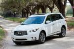 QX60 Infiniti lease hatchback