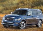 QX80 Infiniti how mach 2011