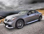 Infiniti IPL G Coupe model 2013