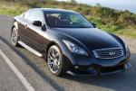 IPL G Coupe Infiniti parts suv