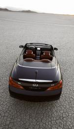 Infiniti IPL G Convertible for sale 2012