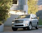 Infiniti QX56 for sale 2010