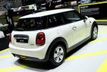 One MINI approved 2010