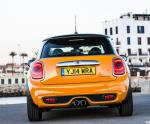 Cooper S 5d MINI review suv