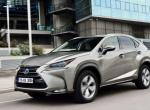 NX 200 200t Lexus for sale 2012