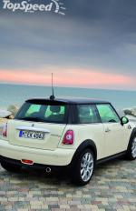 MINI One specs hatchback