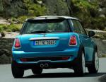 Cooper S MINI new hatchback