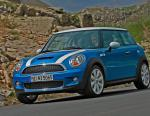 Cooper S MINI reviews hatchback