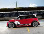 John Cooper Works MINI models hatchback