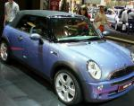 MINI One Cabrio reviews 2013