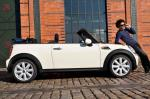 One Cabrio MINI sale 2012