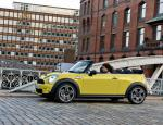 Cooper S Cabrio MINI price suv