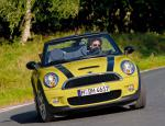 MINI Cooper S Cabrio approved cabriolet
