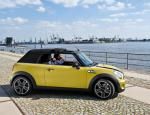 MINI Cooper S Cabrio how mach suv