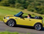 MINI Cooper S Cabrio prices suv