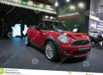 MINI John Cooper Works Cabrio new 2012
