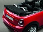 MINI John Cooper Works Cabrio usa 2009