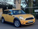 MINI One Clubman auto 2007