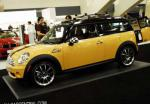 One Clubman MINI Specifications 2010