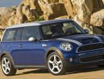 MINI Cooper S Clubman reviews suv