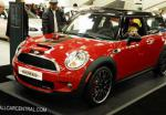 John Cooper Works Clubman MINI approved 2009