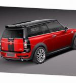 John Cooper Works Clubman MINI for sale sedan