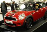 John Cooper Works Clubman MINI usa hatchback