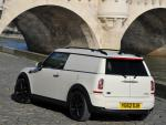 Cooper Clubvan MINI Specifications 2012