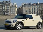Cooper Clubvan MINI tuning liftback
