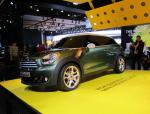 MINI Cooper Paceman approved 2015
