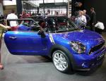 MINI Cooper Paceman Specifications sedan
