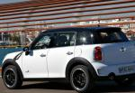 MINI One Countryman configuration 2005