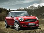 Cooper Countryman MINI prices suv