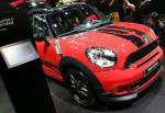 Cooper S Countryman MINI new 2011