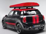MINI Cooper S Countryman how mach 2003