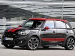 John Cooper Works Countryman MINI tuning 2009