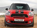 MINI John Cooper Works Countryman prices 2104
