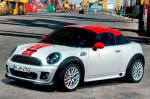 Cooper Coupe MINI approved 2012