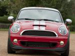 Cooper S Coupe MINI spec 2012