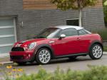 MINI Cooper S Coupe price 2007