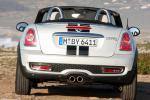 MINI Cooper S Roadster auto hatchback