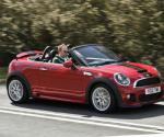 MINI Cooper S Roadster concept liftback