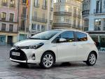 Yaris Hybrid Toyota prices hatchback