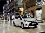 Toyota Yaris 5 doors usa 2014
