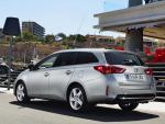 Auris Touring Sports Toyota approved 2012