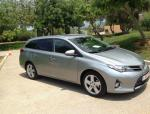 Toyota Auris Touring Sports usa 2013