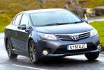 Avensis Toyota for sale 2013