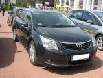 Avensis Wagon Toyota how mach 2009