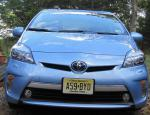 Prius Plug-in Hybrid Toyota price hatchback