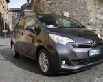 Toyota Verso-S for sale 2011